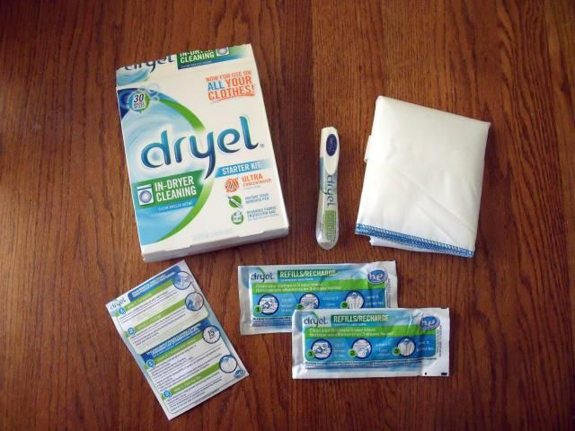 Are DIY dry cleaning kits the right choice for your clothes? Tips for using dry cleaning kits at home.