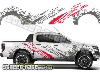 Ford F-150 graphics from www.street-race.org