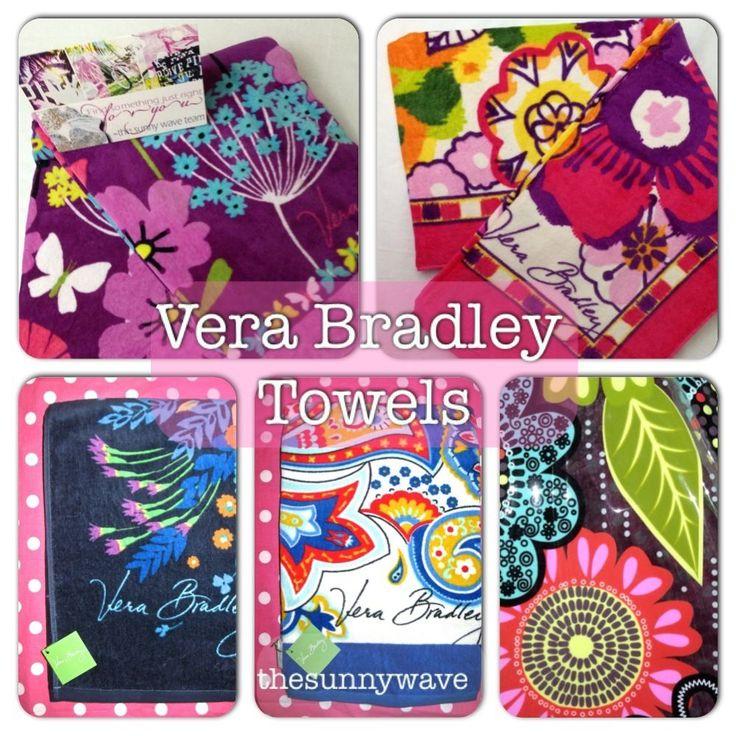 Ebay Vera Bradley Beach Towel: 17 Best Images About Victoria's Secret Swimwear Bikini Top