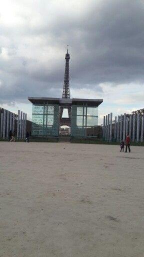 #paris #eiffeltower #Eiffel #kulesi #tatil #smile