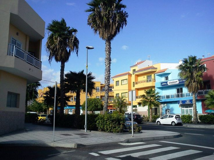 Canary Islands (Tenerife)