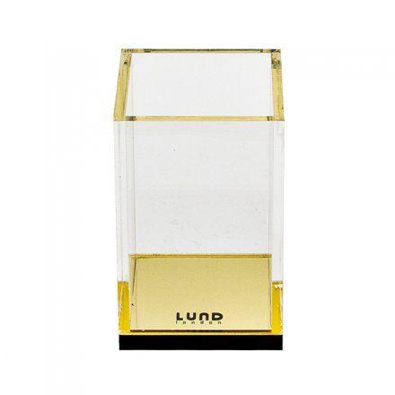 Lund London Stiftehalter Flash Gold online kaufen ➜ Bestellen Sie Stiftehalter Flash Gold für nur 24,95€ im design3000.de Online Shop - versandkostenfreie Lieferung ab €!