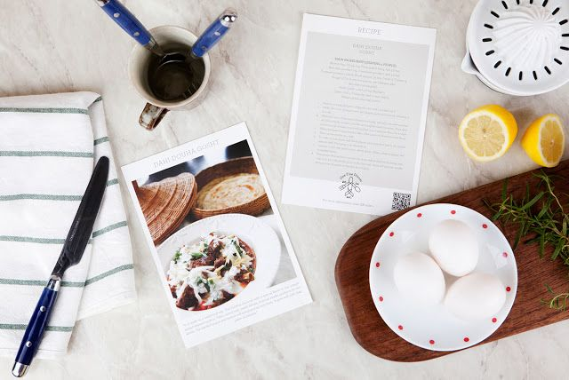 Good design makes me happy: Project Love: One Fine Dinner