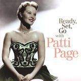 Ready, Set, Go with Patti Page [CD]