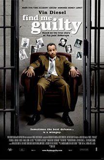 Find Me Guilty (film 2006) – Pledez vinovat? online subtitrat