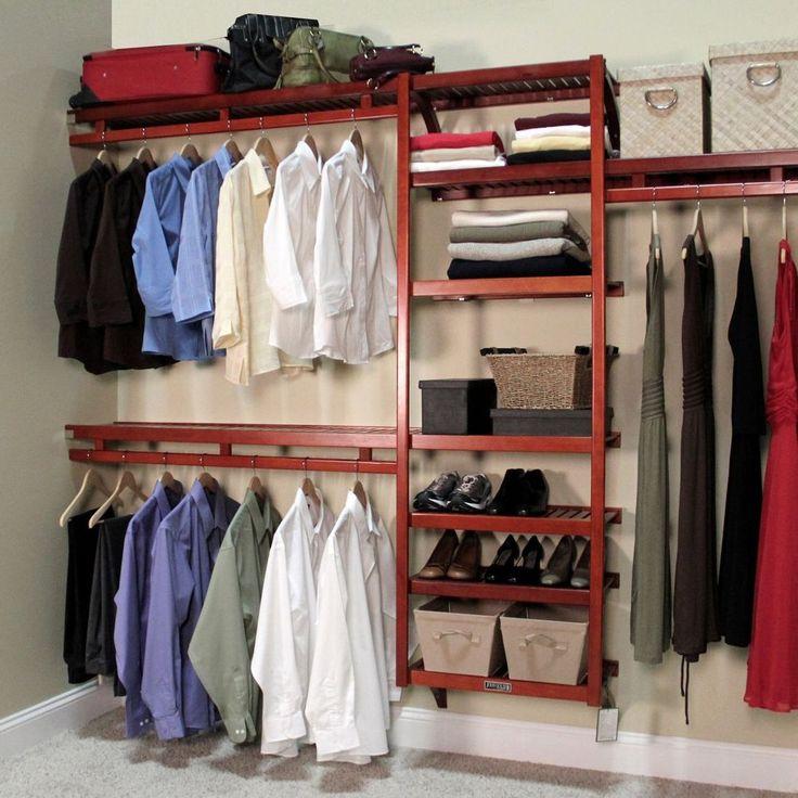 regalsystem kleiderschrank. Black Bedroom Furniture Sets. Home Design Ideas