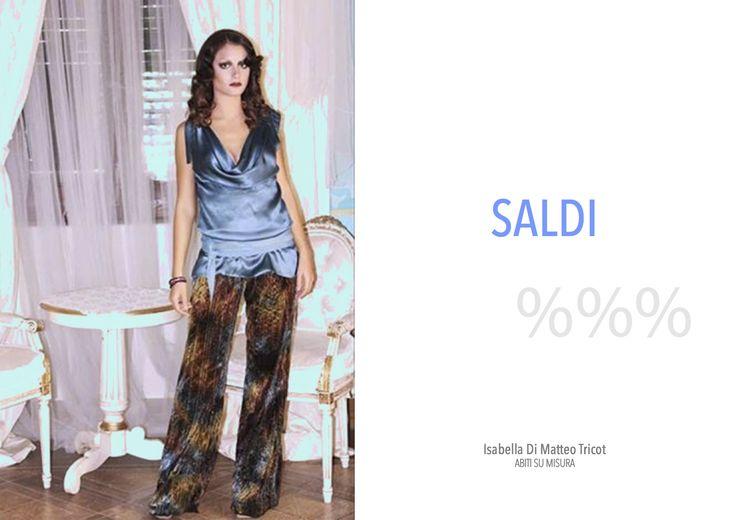 #fashion #illustration #photography #dress #woman #blue #design #italy