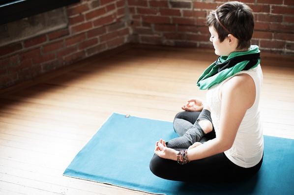 Hot Yoga Towels | Some like it hot.