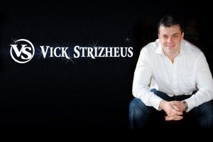 A note from Vick Strizheus - Founder of Big Idea Mastermind
