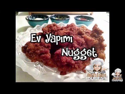 Artık evde #nugget yapmak çok kolay.. Nugget #tarifi videomu izleyin ve ev yapımı lezzetlerin tadını çıkarın :) Herkesin yapabileceği kolay ve #pratik bir tarif sizi bekliyor. #YemekTarifleri  Kanalımıza abone olmayı unutmayın. Yorum ve beğenilerinizi bekliyorum.  İnternet sitemiz : http://geniselmutfagi.com  ✌ Sosyal Medya Hesaplarımız   Facebook : https://facebookcom/geniselmutfagi Twitter : https://twitter.com/geniselmutfagi Instagram: https://instagram.com/geniselmutfagi/