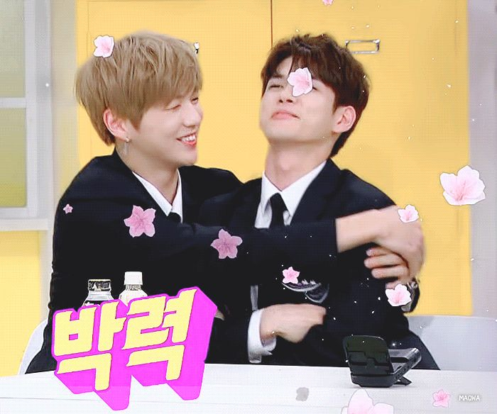 And in that moment, Ong realised he was no longer straight
