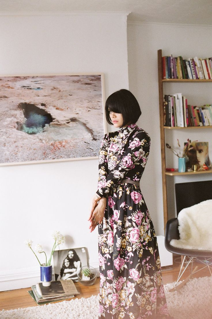 The Lab Magazine - BAT FOR LASHES