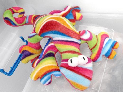 Sewing Stuffed Animals | Animal Sewing Patterns - Sewing Stuffed Animals