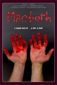 je ziet hier 2 handen met bloed, en dat komt doordat iemand iemand had vermoord, de kleurgebruik past er gewoon bij zijn de natuurlijke kleuren. de helft van de armen zijn afgesneden die zie je ook niet meer. het poster zal uiteraard werken want het trekt je aandag
