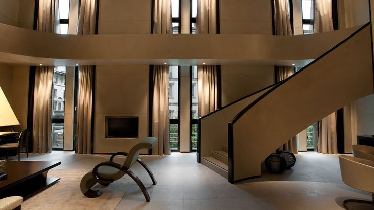 Armani Hotel Milano, Milan, Lombardy