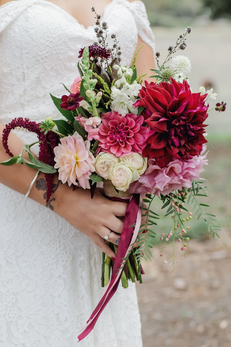 Diy Bouquet Ideas