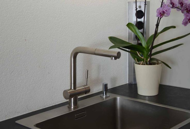 die besten 25 k chenarmatur edelstahl ideen auf pinterest wasserhahn sp le k chensp le. Black Bedroom Furniture Sets. Home Design Ideas