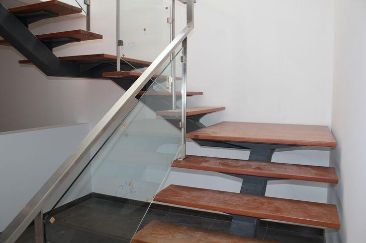 escadas em ferro - Pesquisa Google