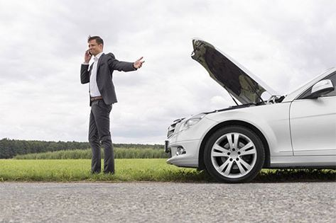 Is your car broken? Don't want to spend a huge amount of #money on #professional help? Download #Spojiti http://www.spojiti.com/