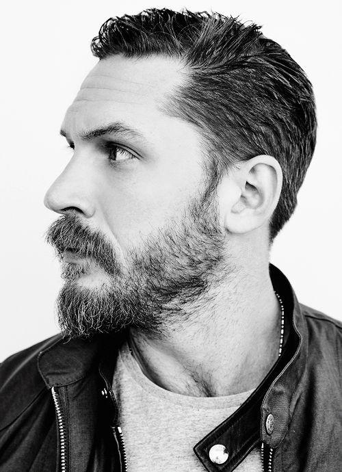 Tom Hardy - TIFF | Legend (Portraits) Toronto, Canada - September 13 and 14, 2015. by Maarten De Boer.