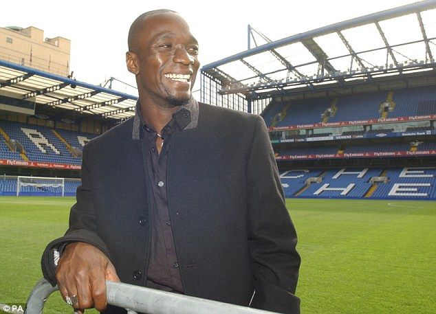 Claude Makelele joined Chelsea from Spanish giants Real Madrid in 2003 and enjoyed a magnificent spell at the club