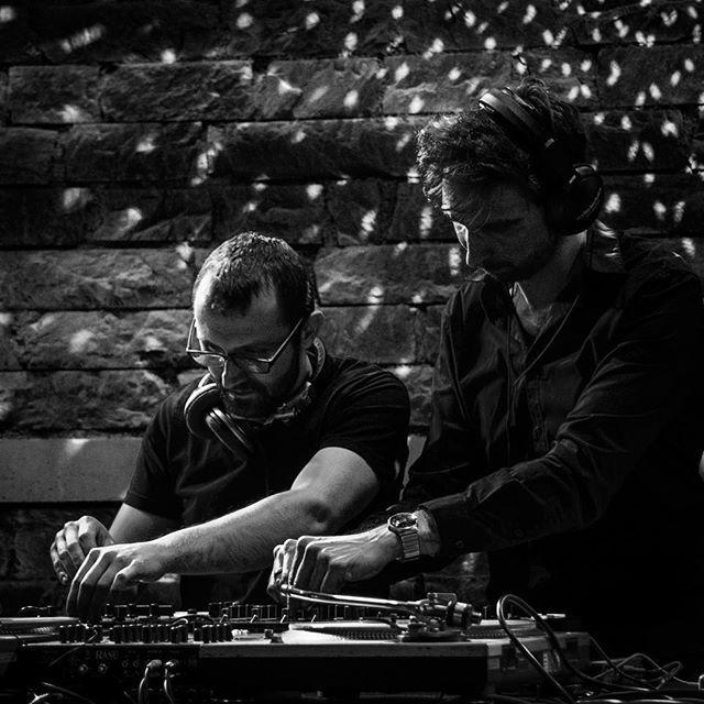 Regram from @arkydeandkeepr  Live @leschampslibres thx!!! #deephouse #deeptechno #dj #set #live #technomusic #techhouse #housemusic #mix #minimal #show #party #club #clubbing #leschampslibres #rennes - See more at: http://iconosquare.com/viewer.php#/detail/1209268808633790525_2943596259