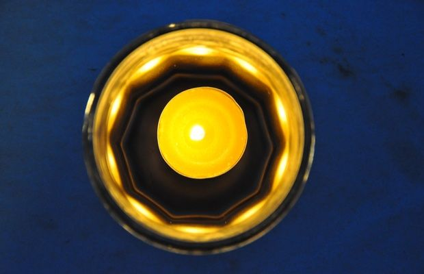 La lanterna scaccia-zanzare - Lavoretti - Piccolini Barilla