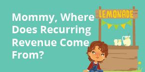 Who knew a children's book could explain monthly recurring revenue, client churn, and other startup struggles so well? Join Penny on her startup adventure.