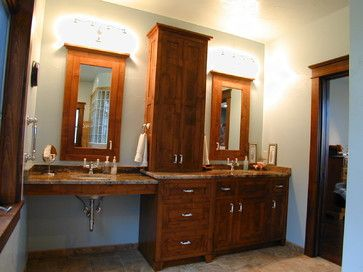 Best Accessible Bathroom Counters Cabinets Images On - Wheelchair accessible bathroom vanity for bathroom decor ideas