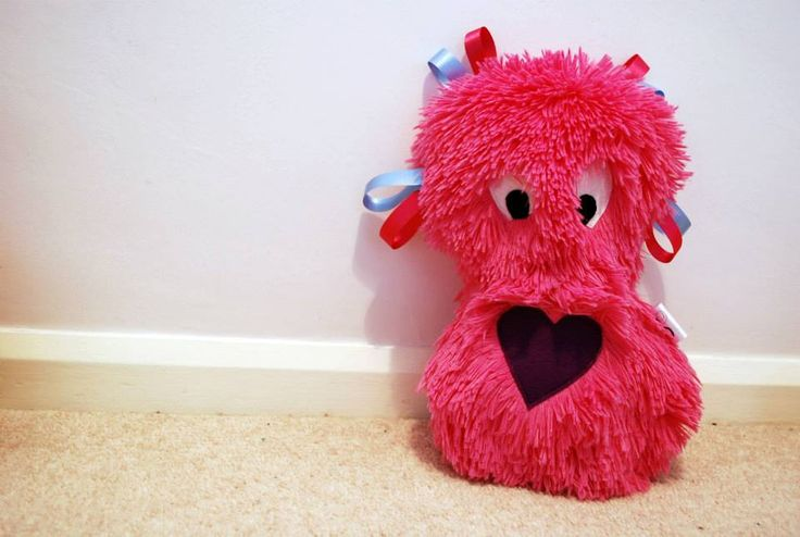 Big Momma... available to order from www.facebook.com/cuddlemonstercrafts