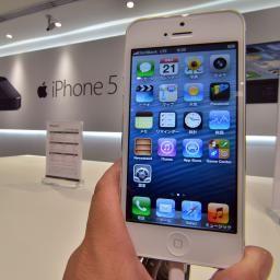 'iOS 7 krijgt geen nieuw ontwerp'