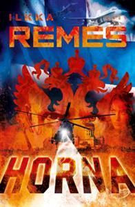 http://www.adlibris.com/fi/product.aspx?isbn=951040702X | Nimeke: Horna - Tekijä: Ilkka Remes - ISBN: 951040702X - Hinta: 24,80 €