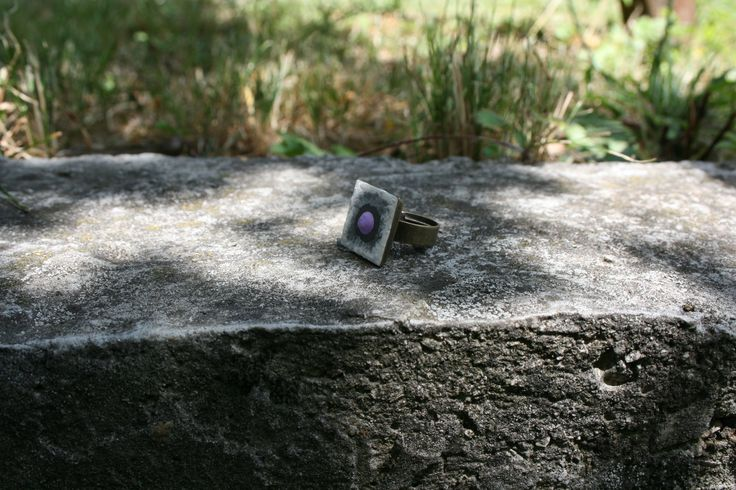 concrete jewelry for women