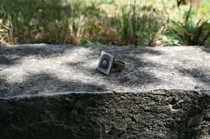 concrete jewelry for women