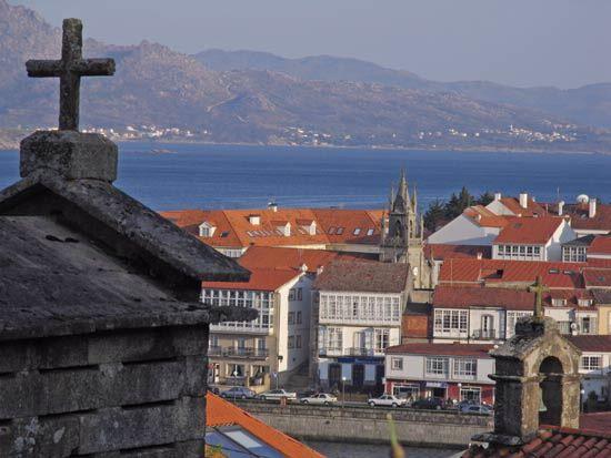 Corcubión (A Coruña) #Galicia