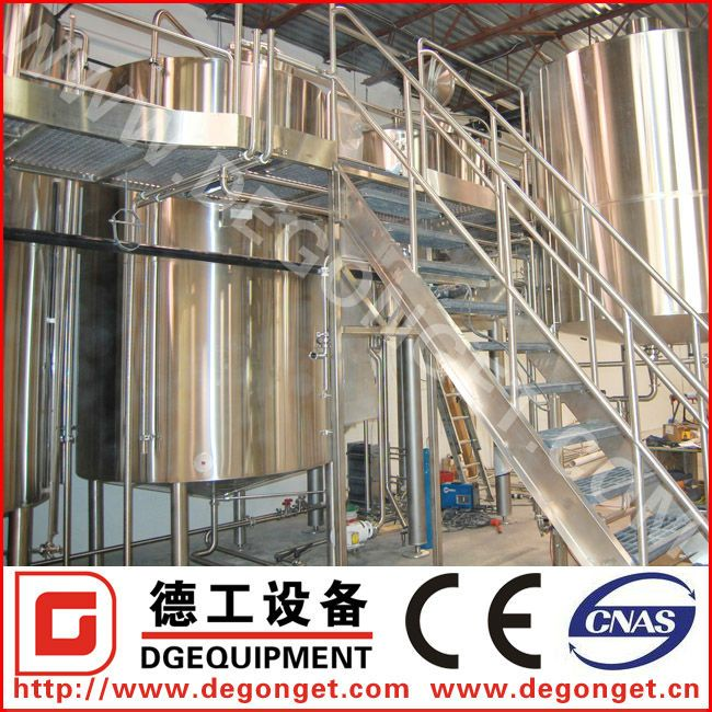 micro beer brewing equipment/beer brewing machine/brewery equipment 300L $5000~$50000
