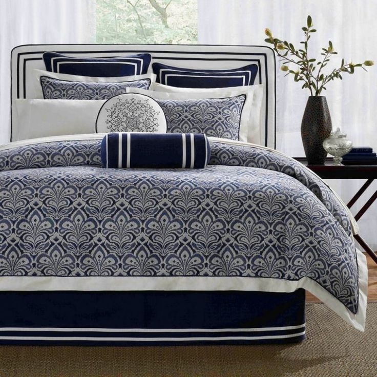 1000 Images About Hampton Hill Bedding On Pinterest