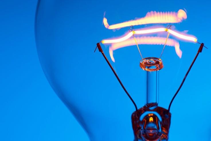 L'ampoule à incandescence laisse la place à l'ampoule led