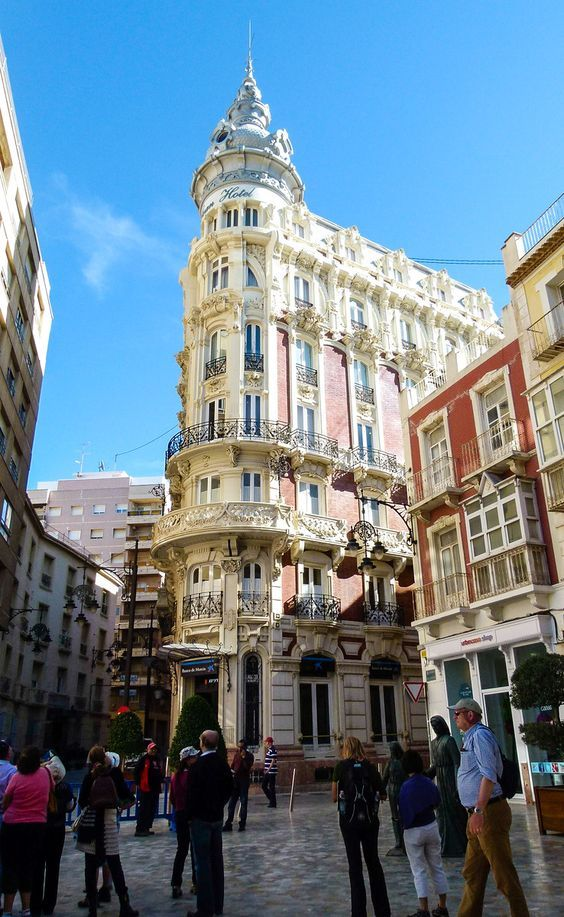 Tips for a Cartagena Walking Tour on Spain's Mediterranean Coast