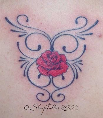 mabek tatto rose tattoo designs tattoo pinterest rose tattoos tatto and tattoo designs. Black Bedroom Furniture Sets. Home Design Ideas