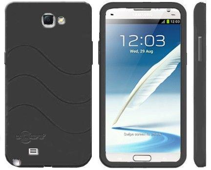 Cellsafe Samsung Galaxy Note 2 Anti-Radiation Case