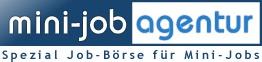 MINI-JOB-AGENTUR: Kostenlose Jobbörse für Minijobs, Nebenjob und 450 Euro-Job.  Minijob-Suchende finden regional Job und Arbeit, Studentenjobs, Aushilfsjobs und Ferienjobs.  Ob Aushilfe gesucht oder Taxifahrer gesucht. Arbeitgeber finden qualifizierte Mitarbeiter.  Der Service ist gratis und kostenlos –  für den Minijob-Sucher und den Minijob-Anbieter.   Minijob München, Minijob Berlin, Minijob Hamburg, bundesweit kostenlose Jobsuchen, Jobinserate, Jobanzeigen auf Minijob-Basis.