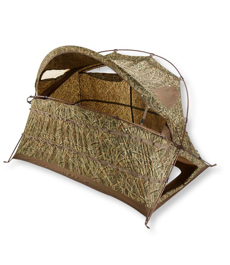 Duck House Waterfowl Blind Duck Hunting Gear Duck House