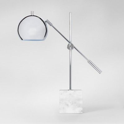 Marble Task Lamp - Project 62™ : Target