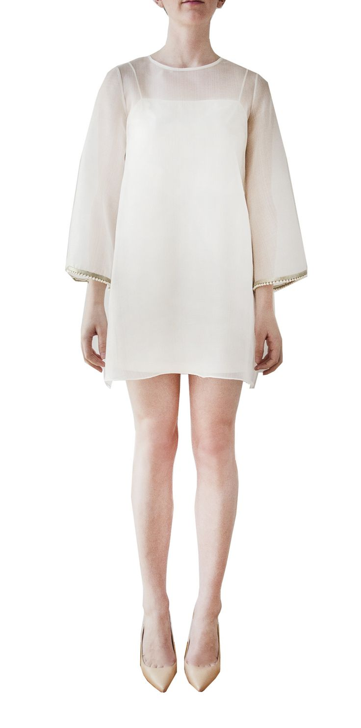 Tamarind Mini Dress