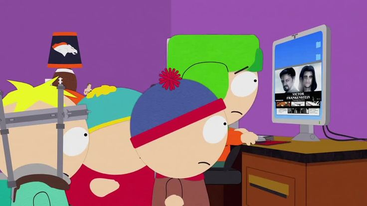 South Park Season 19 Episode 9 Truth and Advertising