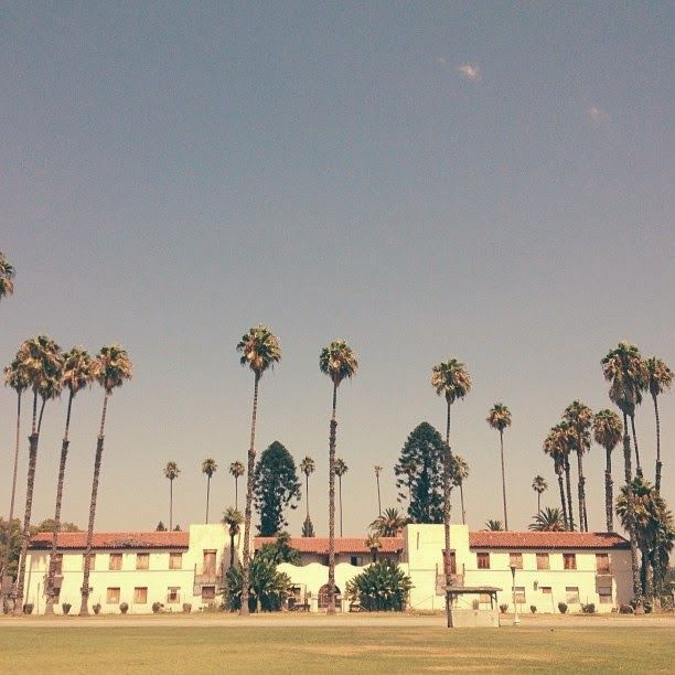 Rancho Los Amigos Hospital, California, USA   10 Scariest Abandoned Hospitals in the world