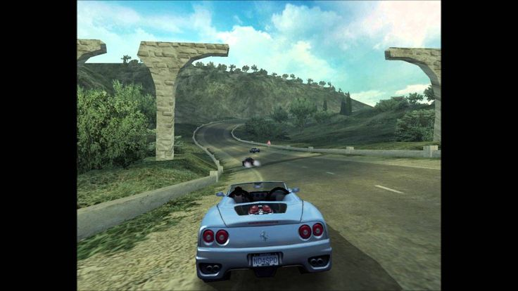 Need for Speed Hot Pursuit 2 Soundtrack 08: Bundle of Clang - Matt Ragan