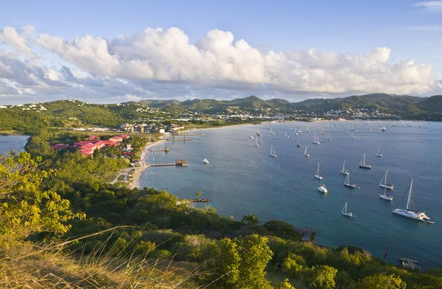 Cheap Caribbean Vacation Paradises - Thrillist