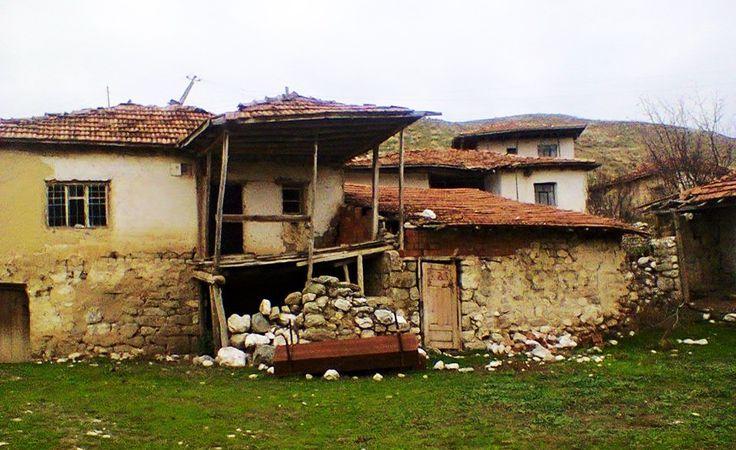 Yirce Köyü Resimleri